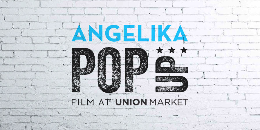 Announcing the Angelika Pop-Up at Union Market!