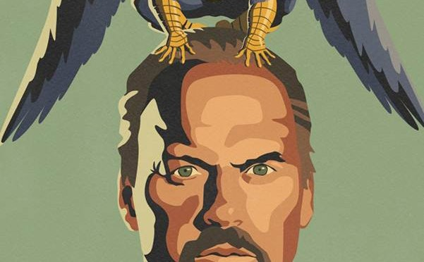 [CLOSED] Enter to win a BIRDMAN T Shirt + Soundtrack!