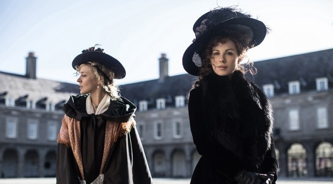 LOVE & FRIENDSHIP – An Interview with Director Whit Stillman