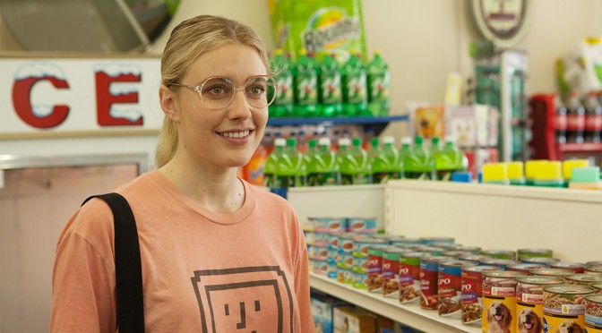 WIENER-DOG – Q&A with director Todd Solondz