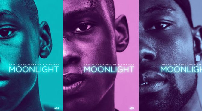 "MOONLIGHT Q&A – Director Barry Jenkins says ""This movie is therapy"""