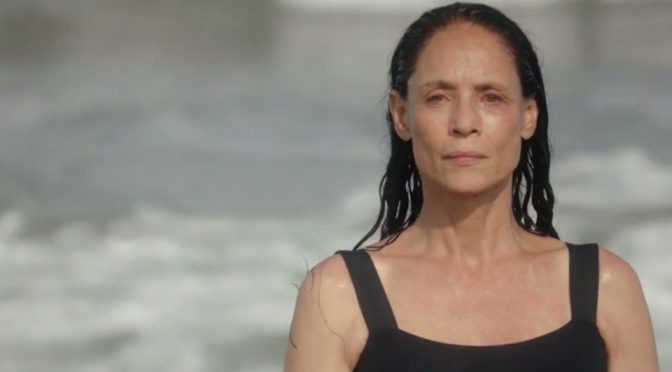 A Cafe Conversation with Sonia Braga of AQUARIUS
