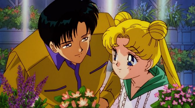 Original Sailor Moon Movie Finally Coming to Theatres