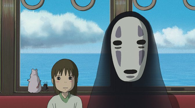 Spirited Away Named Second Best Film of the Century by the New York Times