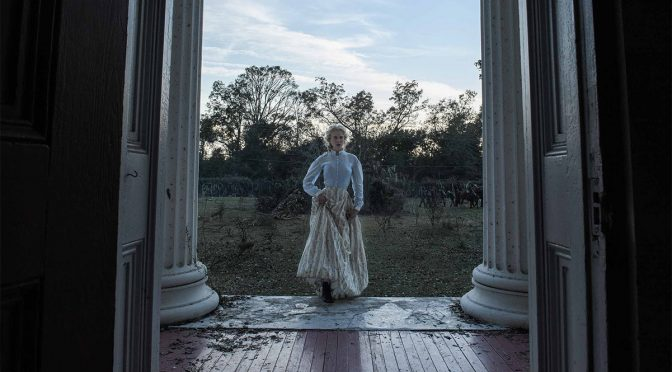 THE BEGUILED – Q&A with Director/Writer Sofia Coppola