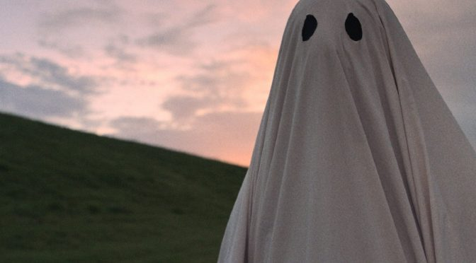 A Ghost Story – Interview With Director David Lowery