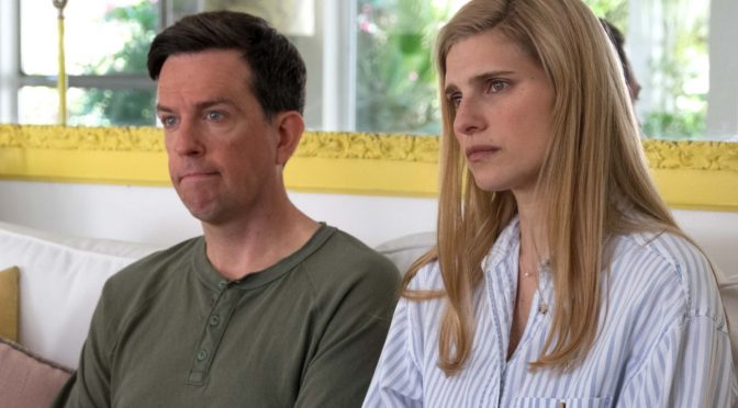 I DO… UNTIL I DON'T – Q&A with Lake Bell & Mike Birbiglia
